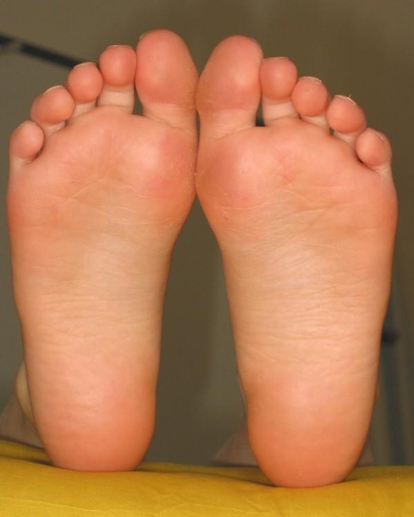 Photos de pieds d'ébène